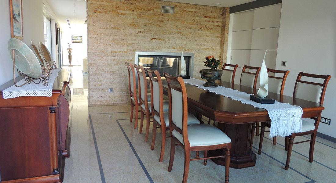 Villa Troia Star Rooms